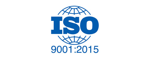 Obtention de la certification ISO 9001